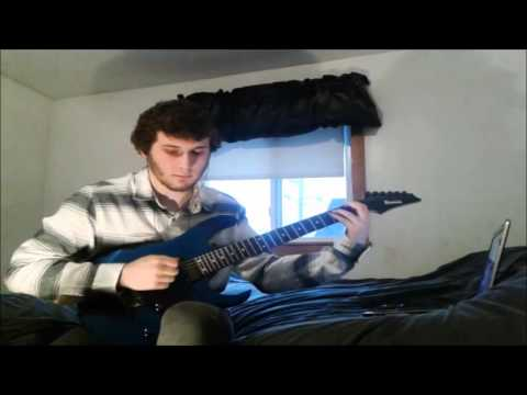 Fire and the Fury - Firewind (cover) second