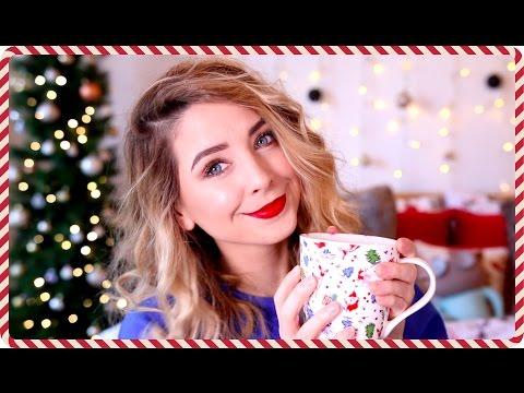 Casual Christmas Q&A | Zoella