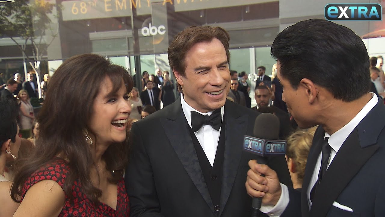 John Travolta Shoots Down 'Grease' Conspiracy Theory