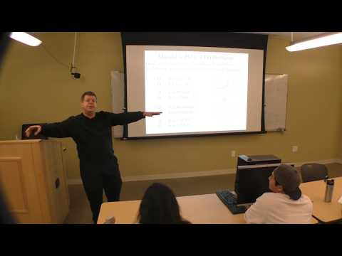 Theory of Computation (CS6160) Lecture 04 (Part 2 of 2), Professor Gabriel Robins