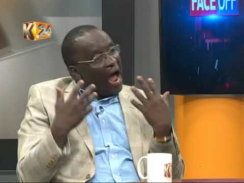 FaceOff K24: What will it take to unite the people of Kenya?  Pt 1