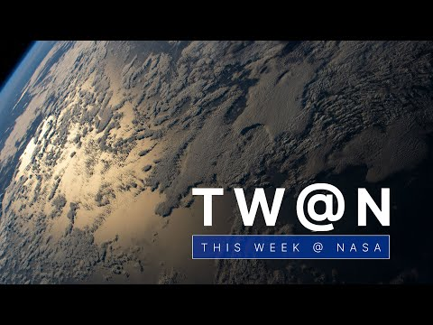 Highlighting the value of NASA on This Week @NASA  August 28, 2021