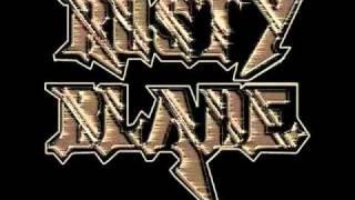 rusty blade - ikrar perwira HQ