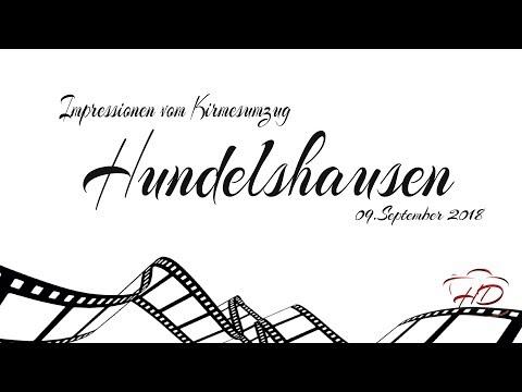 Impressionen vom Kirmesumzug Hundelshausen 2018