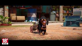 『極地戰嚎6』預告片