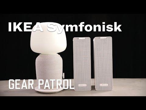 IKEA x Sonos Symfonisk Wi-fi Speaker Review