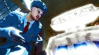 CELL BLOCK GRIEF... Call of Duty Black Ops 2 Zombies Gameplay
