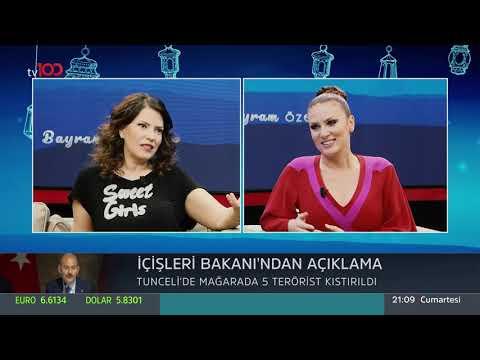 Yeşim Salkım - Ceren Akdağ ile Bayram Özel