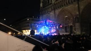 Fête de la musique 2013, Concert Notre Dame, Paris st Michel
