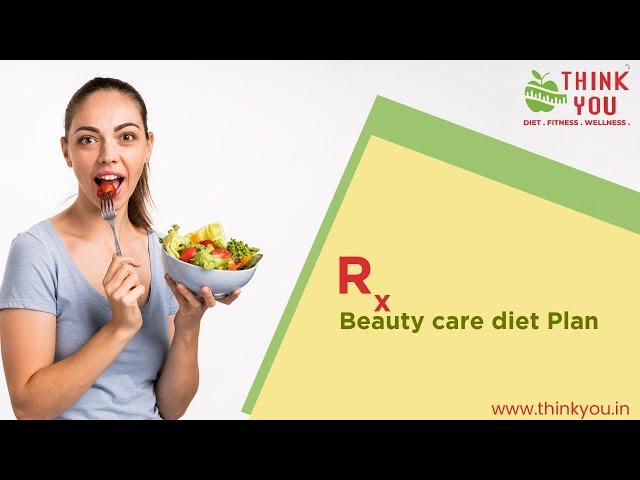 Rx Beauty Care Diet Plan