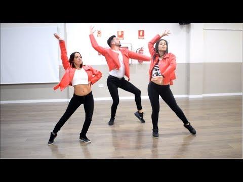 Ricky Martin - Fiebre | Coreo fitness (Zumba fitness) | by MarvelDancers