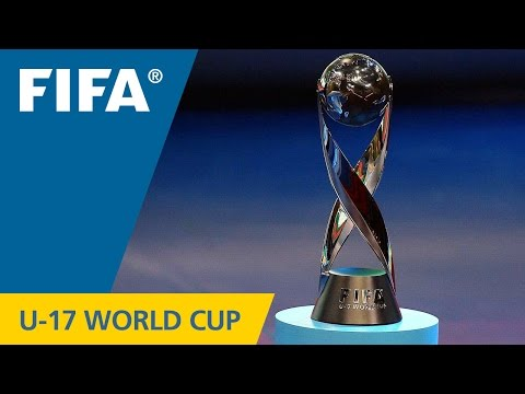FIFA U-17 World Cup Chile 2015 - OFFICIAL TV Opening