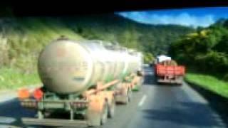Subindo a Serra do 90 - Camilo's Racing