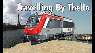 Travelling via thello
