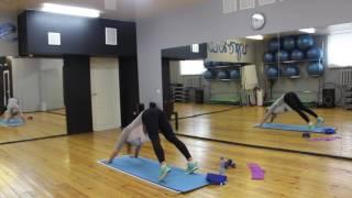 Тренировка к Программе «Похудеть на 1 кг за 1 день»