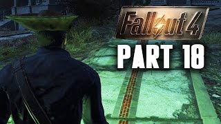 Fallout 4 Walkthrough Part 18 - FREEDOM TRAILS - ROAD TO FREEDOM PC Gameplay 60FPS