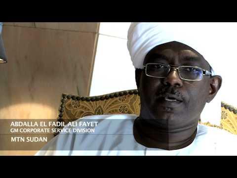 MILE Executive Education - Mr. Abdalla El Fadil Ali Fayet - GM  MTN Sudan