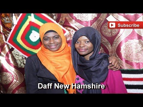 Daff New Hamshire