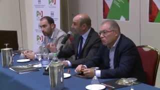 Gruppo PD regionale presenta una PdL per contrastare il disagio sociale
