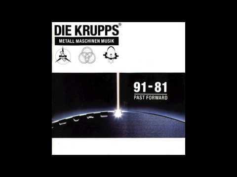 DIE KRUPPS - 2 Herzen 1 Rhythmus - Metall Maschinen Musik (1991)