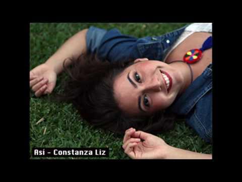 Así - Constanza Liz