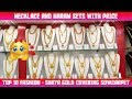 Rs.500/- #Necklace&Haram Sets வாங்க சிறந்த இடம் || #SuryaGoldCovering #Sowcarpet | #TTF14