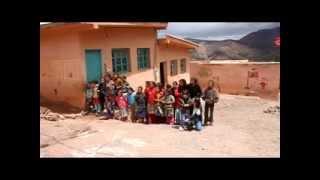 Francis Goya Foundation-Timnkar Bnjrn-1.avi