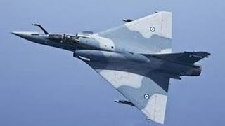 Repeat youtube video The Might Mirage 2000 Beauty And Power