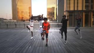 Popcaan - Ova Dweet Choreography by Louvto