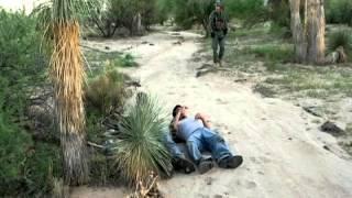 Murieron 7 y rescataron a 18 indocumentados en Arizona