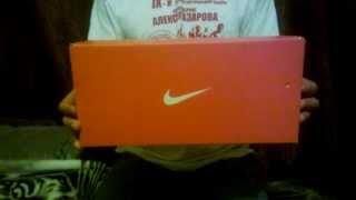 Беговые шиповки Nike (найк) Zoom легкоатлетические для стипль чеза