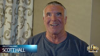 Scott Hall 2016 Full Interview | Nakamura, Undertaker, AJ Styles, Shane McMahon