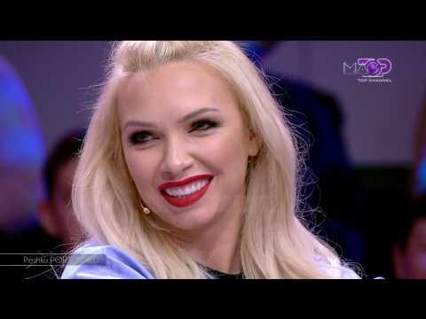 Top Show Magazine, 28 Shkurt 2018, Pjesa 1 - Top Channel Albania - Talk Show