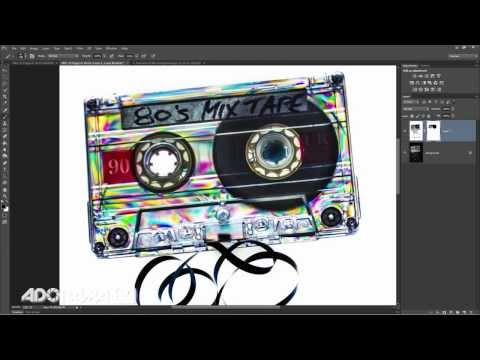 Retro Styled Cross Polarized Effect Ep 135: Take And Make Great Photos With Gavin Hoey