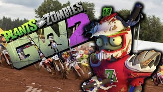 Plants vs. Zombies: GW 2 #87 - Moto-X STAR