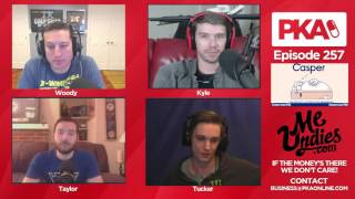 PKA 257 - Autoblow Talk, Paris Attacks, Black Ops 3