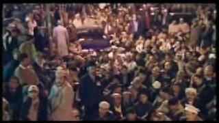 Life of Hadhrat Khalifatul Masih V  - Part 2 (English)
