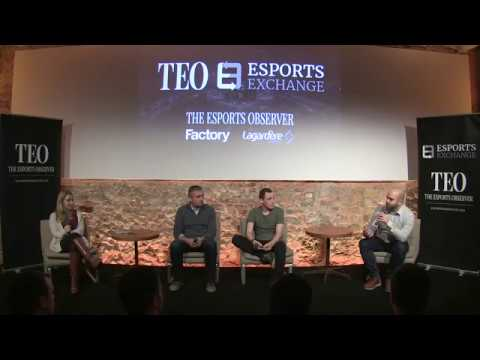 TEO Esports Exchange: Esports - Just a Fad or the Future of Sports?