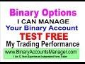 60 second binary options trading method