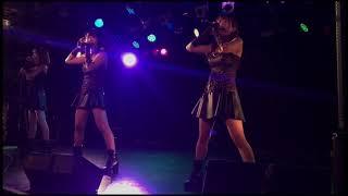 2018年6月16日 HOLIDAY SHINJUKU デビューライブより『Crescent Island...