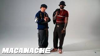 Macanache &amp Siberia - Viata Bate Filmul (CLIP OFICIAL)