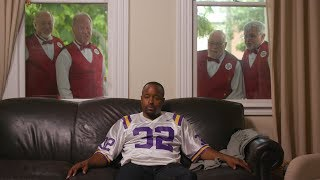 SEC Shorts - The Smack Talking Barbershop Quartet