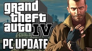 GTA IV Updated After Six Years! | Should I Return to LCPDFR?