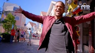 Jesse Ritch vs. Earth, Wind & Fire - Get On Up (In September) (S.I.R. Remix) MUSIC VIDEO