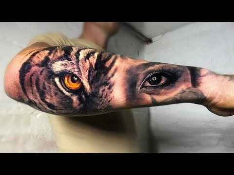 30 Unique Tattoo Ideas That Will Take Your Breath Away