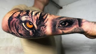 30 Unique Tattoo Ideas That Will Take Your Breath Away screenshot 2