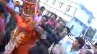 Hanuman sewa smiti kaithal (jagannath rath yatra
