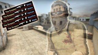 Görünmezlik Hilesi !! | Overwatch Türkçe Komik & Montaj Counter-Strike:Global Offensive
