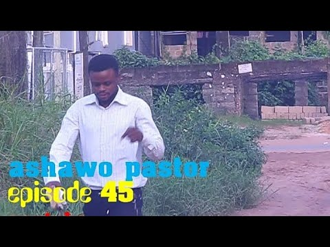 Video: Festilo Comedy - Ashawo pastor: episode 56 Movie / Tv Series