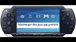 [TUTO] Comment Télécharger + Installer Des Jeux De PSP Gratuitement et Facilement?